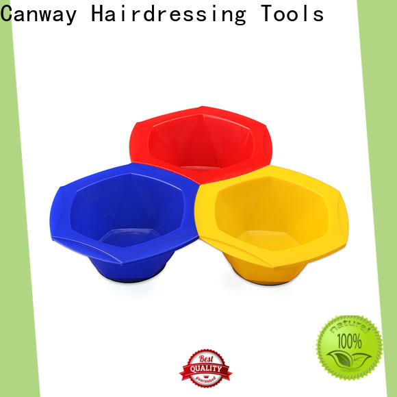 Canway layer tint brush for business for barber