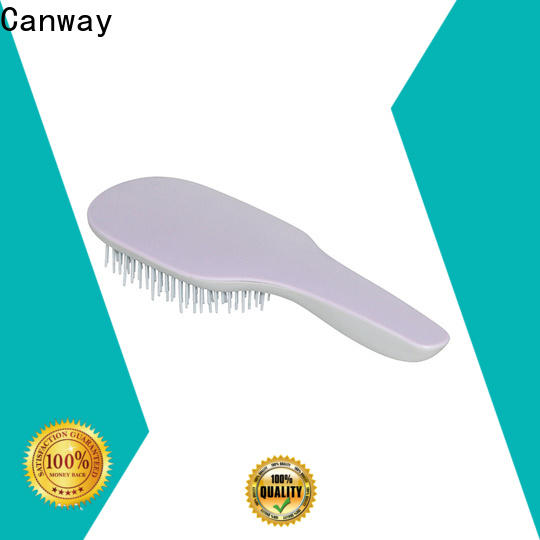 Canway Wholesale barber hair brush manufacturers for men