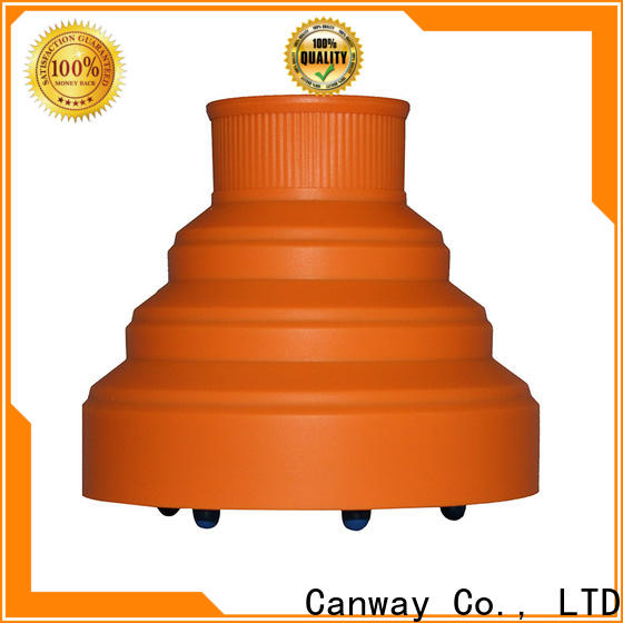 Canway magic hair dryer diffuser attachment company for beauty salon