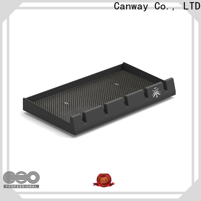 Canway High-quality salon accessories supply for hair salon
