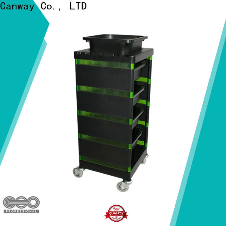 Canway Best hair salon accessories supply for hairdresser