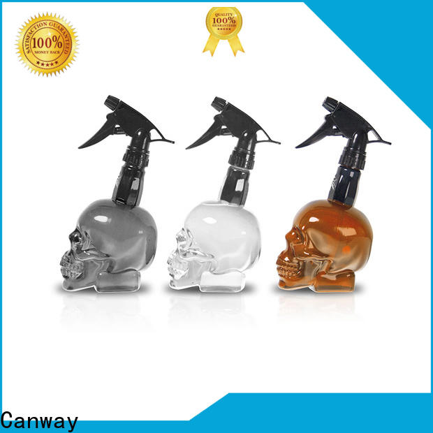Canway mist hairdresser spray bottle company for beauty salon
