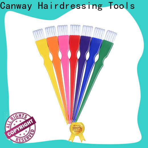 Top tinting paddle pp supply for hairdresser