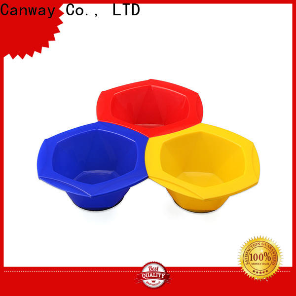 High-quality tint bowl three company for barber