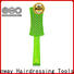 New salon hair brush wet manufacturers for hairdresser