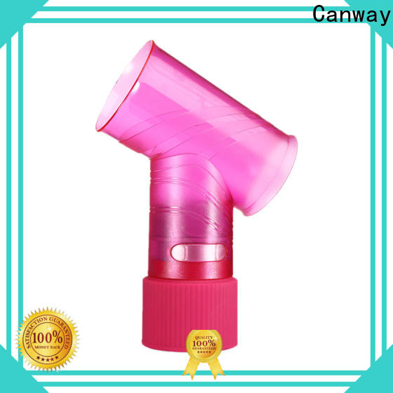 Canway dryer curly hair diffuser manufacturers for women
