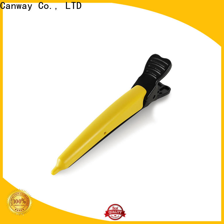 Wholesale hairdressing sectioning clips original supply for hairdresser