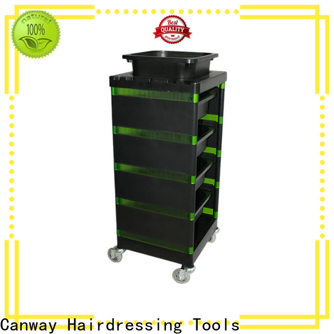 Canway Latest salon accessories factory for barber