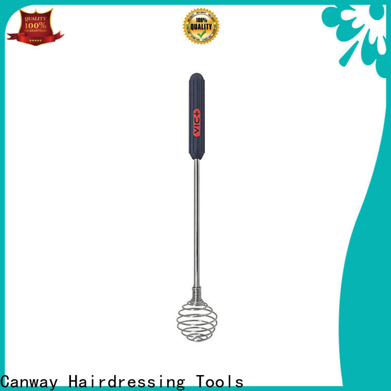 High-quality salon accessories comfortable manufacturers for hairdresser