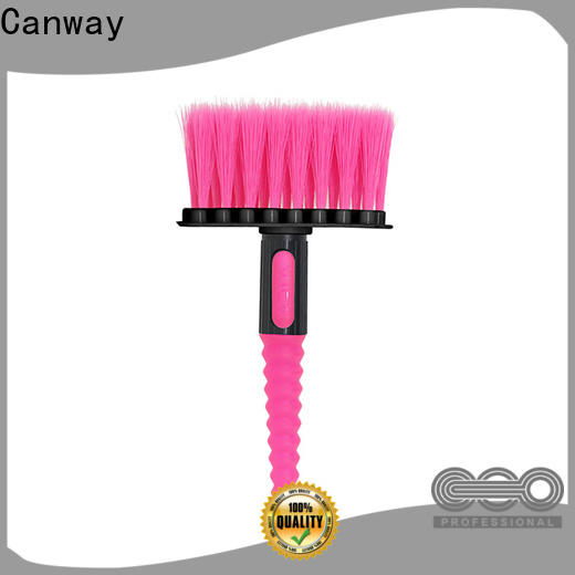 Canway professional salon hair accessories factory for barber