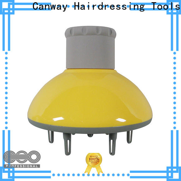 Canway New curly hair diffuser factory for hair salon