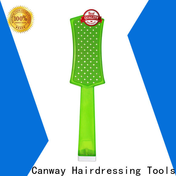 Canway Latest comb brush for business for men