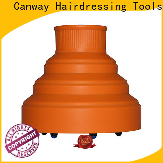 Canway New hair dryer diffuser attachment for business for hairdresser