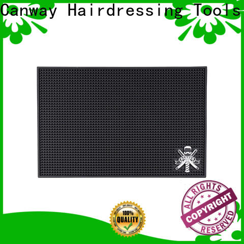 Canway protect salon hair accessories suppliers for hairdresser