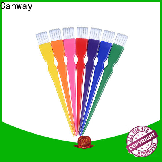 Canway size tinting bowl and brush for business for hairdresser