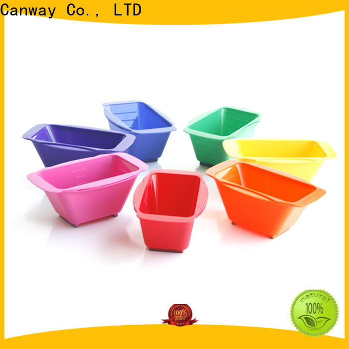 Canway bowl tint bowl manufacturers for barber