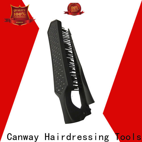 Canway wet hair brush and comb supply for kids