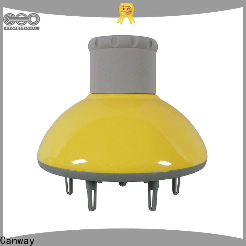 Canway Wholesale hair dryer diffuser attachment for business for beauty salon