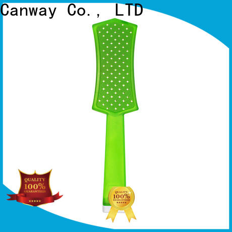 Wholesale hairdressing combs soft for business for hair salon