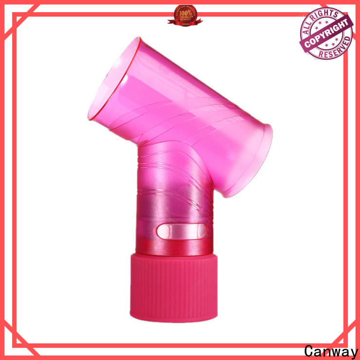 Canway comb curly hair diffuser suppliers for beauty salon
