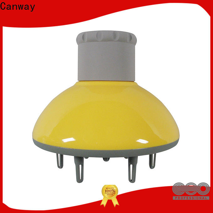 Canway comb hair dryer diffuser attachment manufacturers for hair salon
