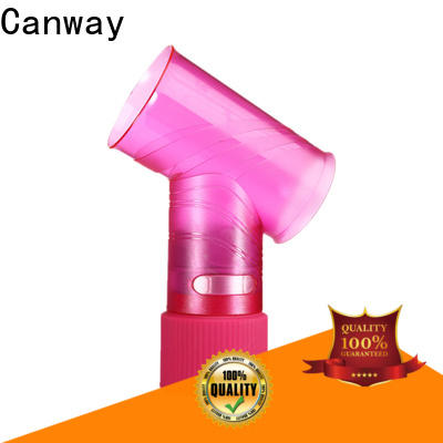 Canway Top hair dryer diffuser attachment factory for hair salon