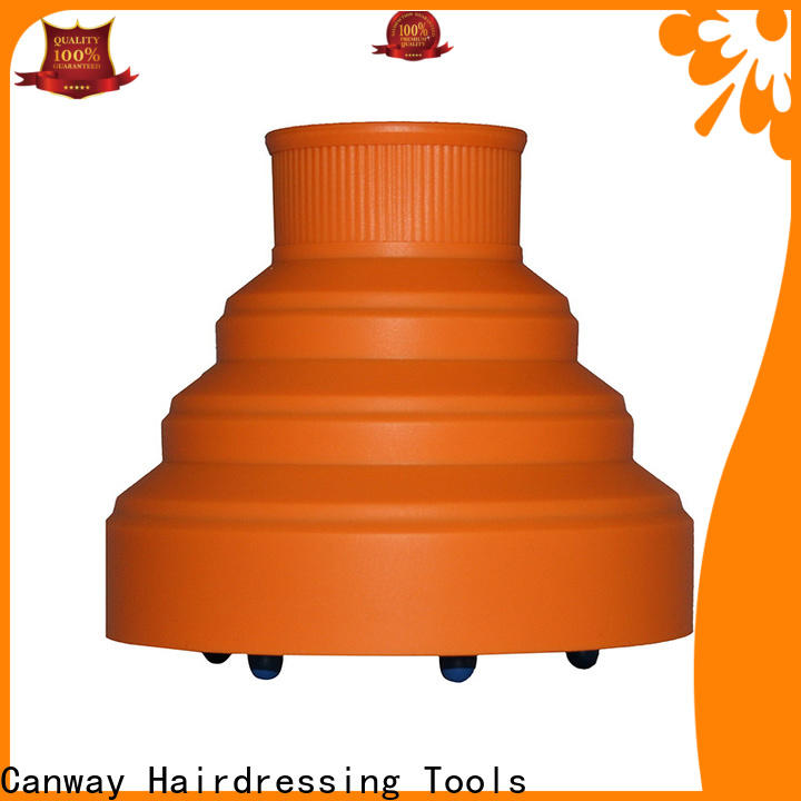 Custom hair diffuser attachment resistant suppliers for beauty salon