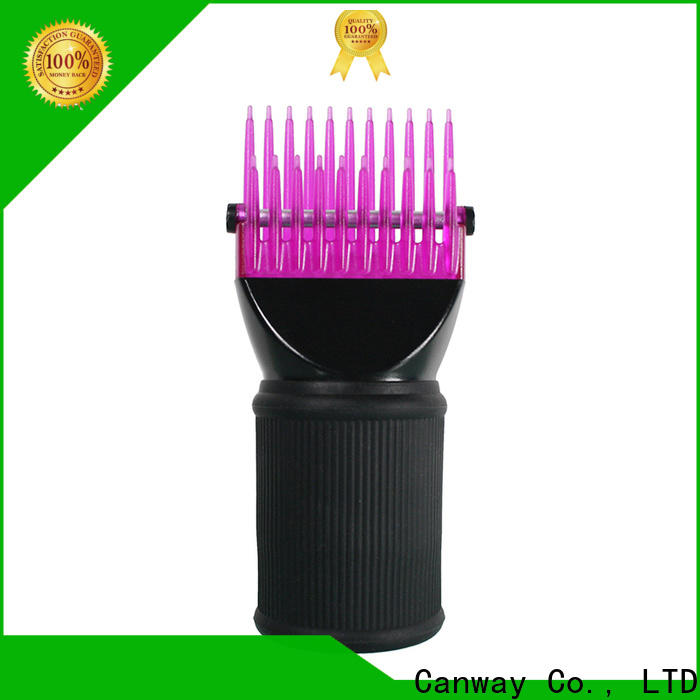 New hair dryer diffuser attachment space suppliers for hair salon