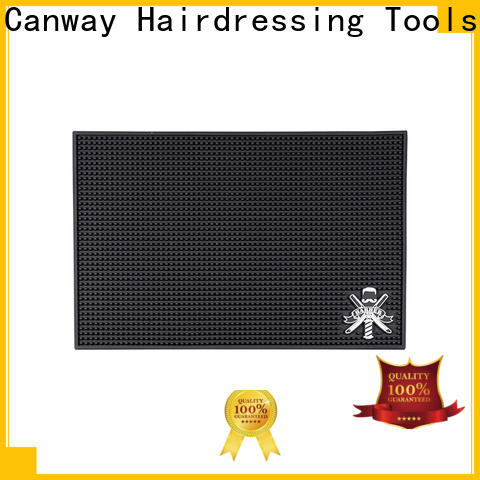 Canway cutting salon accessories factory for hairdresser
