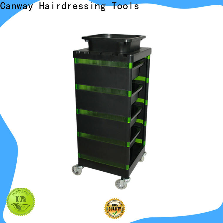 Canway Top salon accessories supply for beauty salon