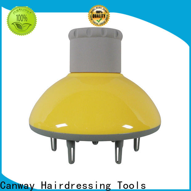 Canway New hair dryer diffuser attachment company for hair salon