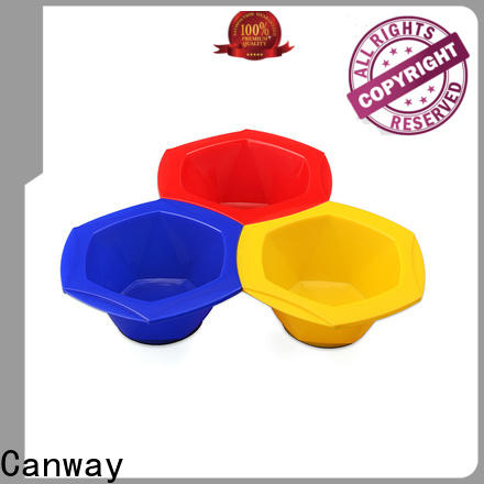 Canway New tinting paddle company for beauty salon