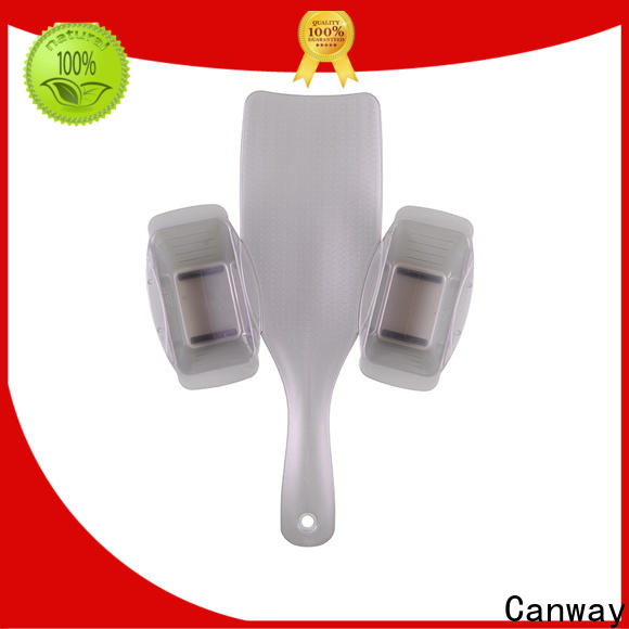 Canway coloring tint hair brush factory for barber
