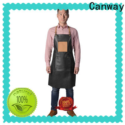 Canway New hairdressing cape factory for hair salon