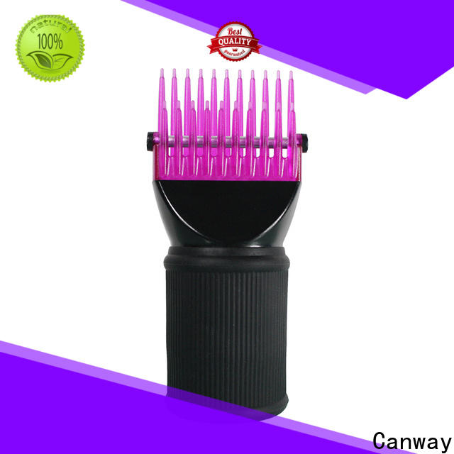 Canway dryer hair diffuser attachment suppliers for hairdresser