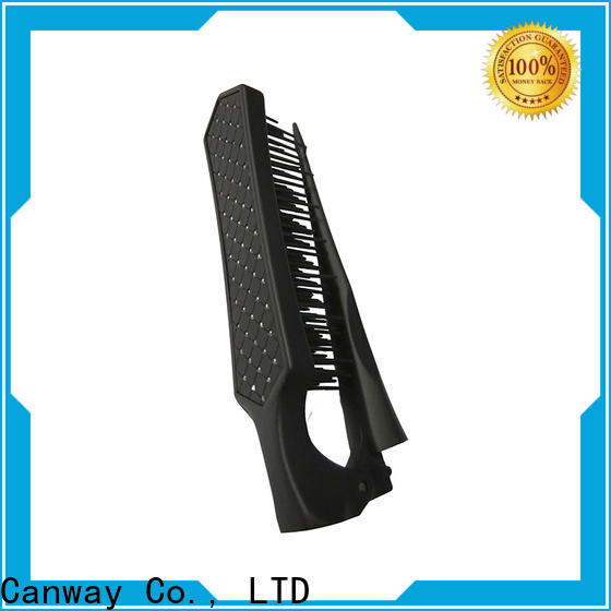 Canway Wholesale salon hair brush manufacturers for hairdresser