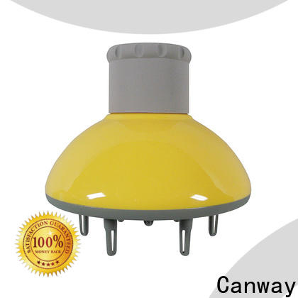 Canway vic hair diffuser attachment manufacturers for women