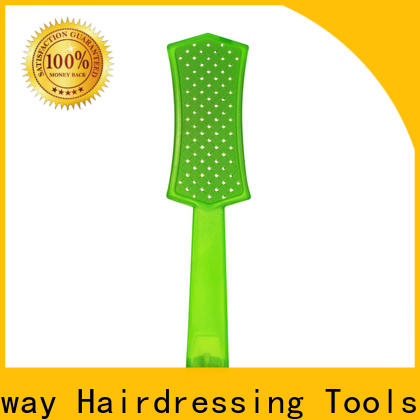 Canway Latest barber hair brush suppliers for hair salon