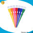 Wholesale tinting bowl and brush rainbow for business for hairdresser