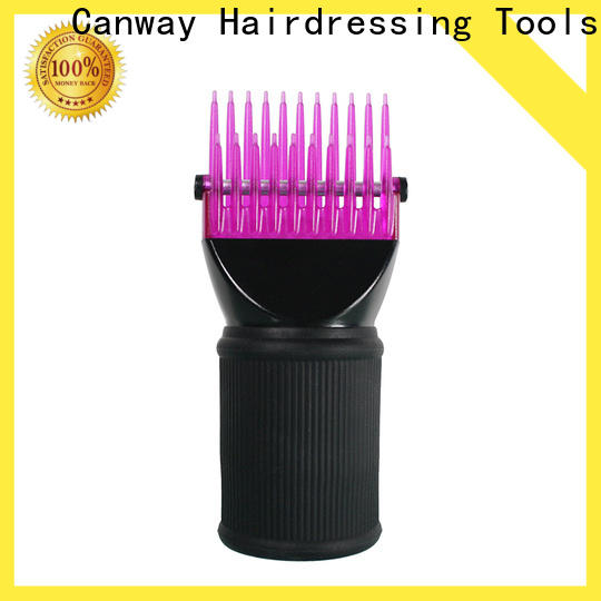Canway Wholesale hair diffuser attachment for business for hairdresser