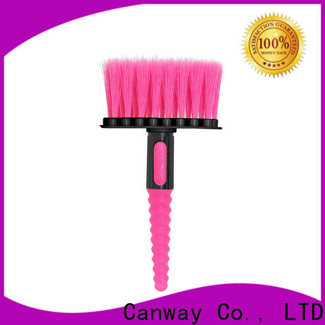 Canway soft salon accessories manufacturers for hairdresser