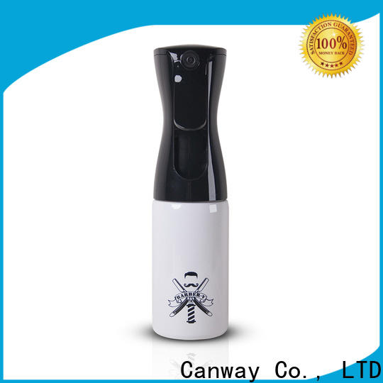 Canway Latest hairdresser spray bottle for business for barber