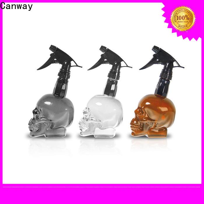 Canway design hairdresser spray bottle factory for beauty salon
