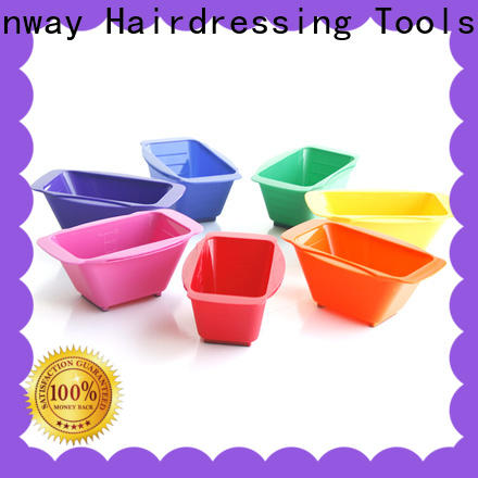 Canway Custom tinting paddle suppliers for beauty salon