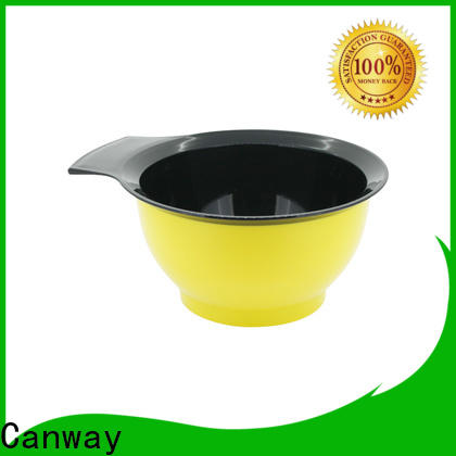 Canway size tint brush suppliers for beauty salon