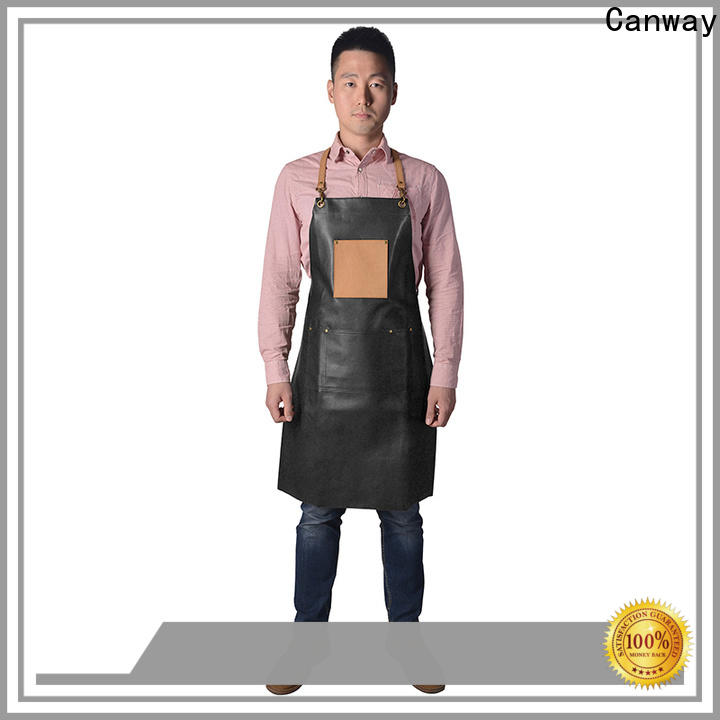 Canway micro salon aprons for business for beauty salon