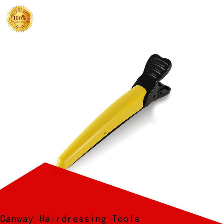 Canway roki hairdresser clips supply for hairdresser