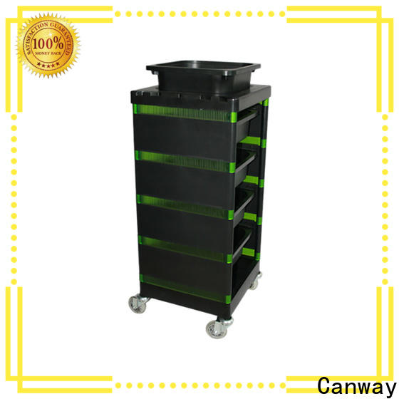 Canway design beauty salon accessories supply for beauty salon