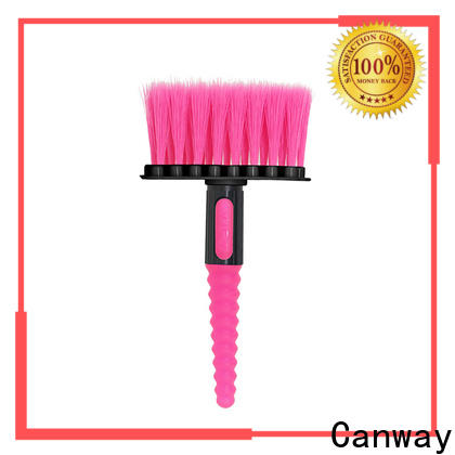 Canway soft hairdressing accessories manufacturers for beauty salon