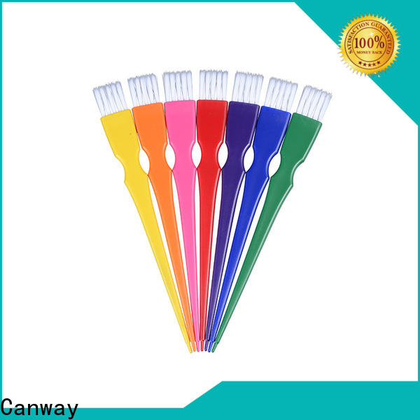 Latest hair tint brush together suppliers for hair salon